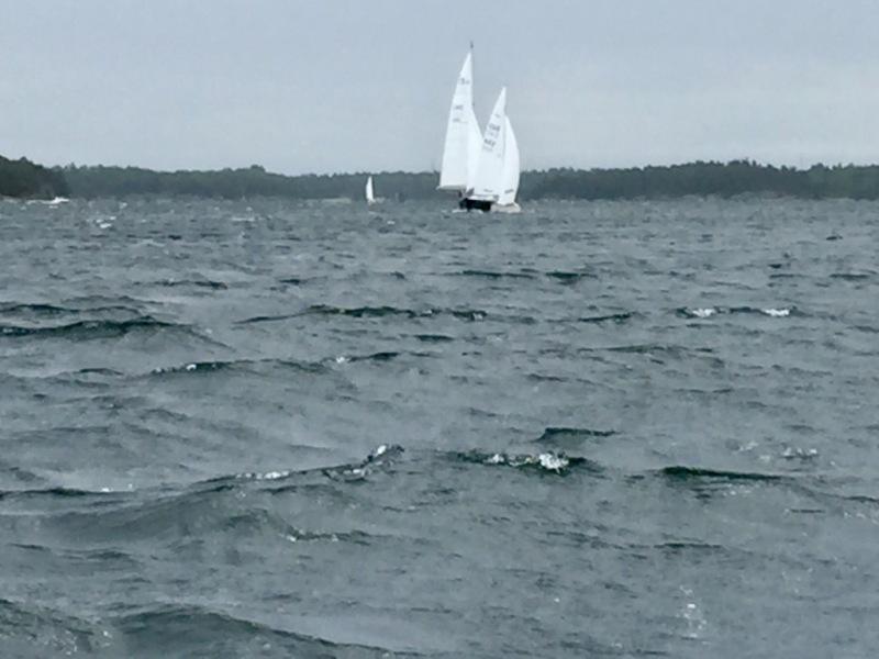 tuff-segling