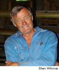 Sten Wikmar